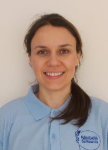 Olga Clarke